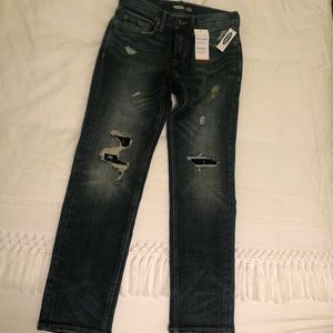 Old Navy Boys Jeans 28 In